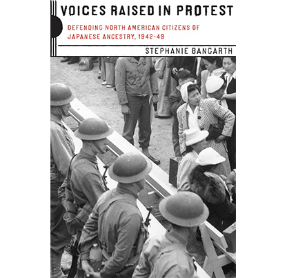 Voices Raised in Protest