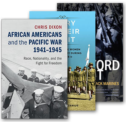 Books about Fighting for the Right to Fight