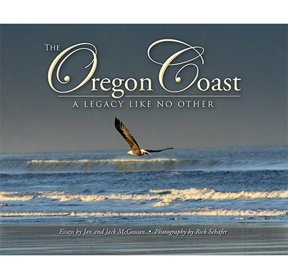 The Oregon Coast, A Legacy Like No Other