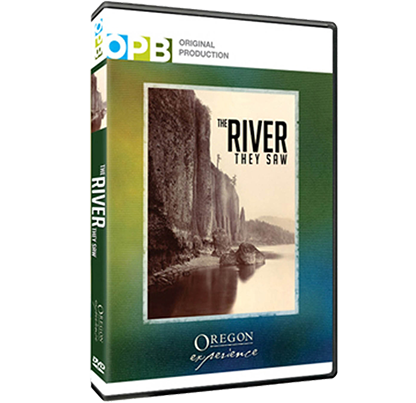 The River They Saw DVD